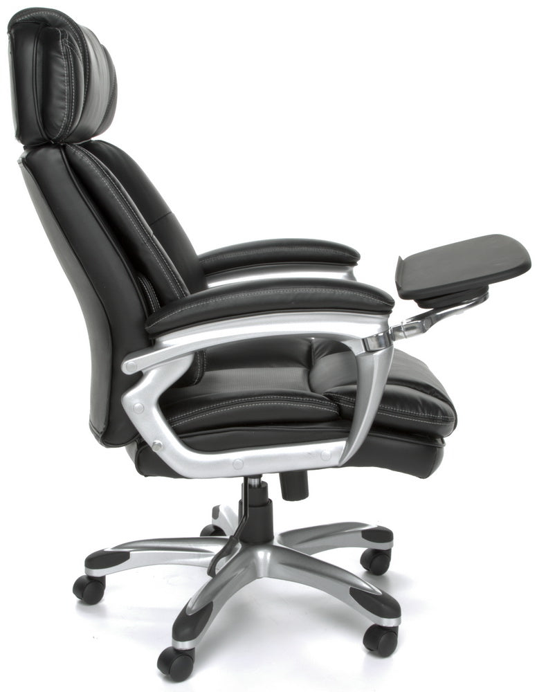 OFM Executive Leather Chairs