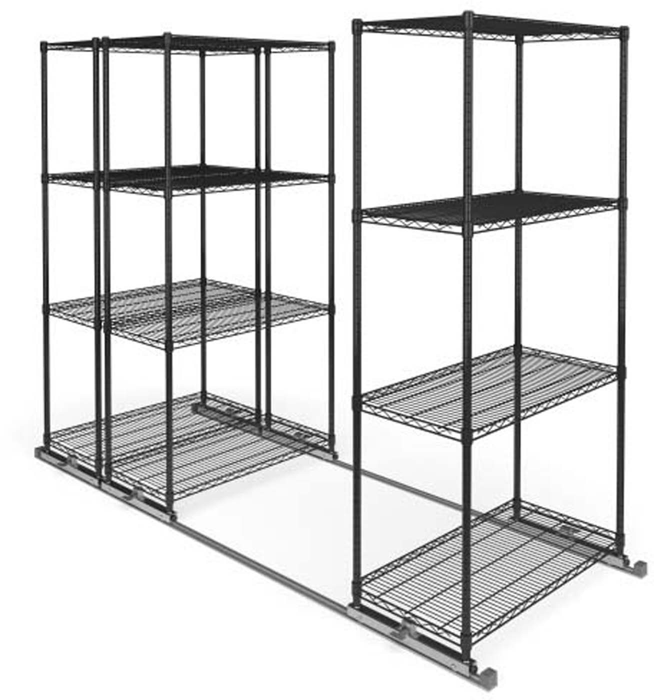OFM Shelving Units