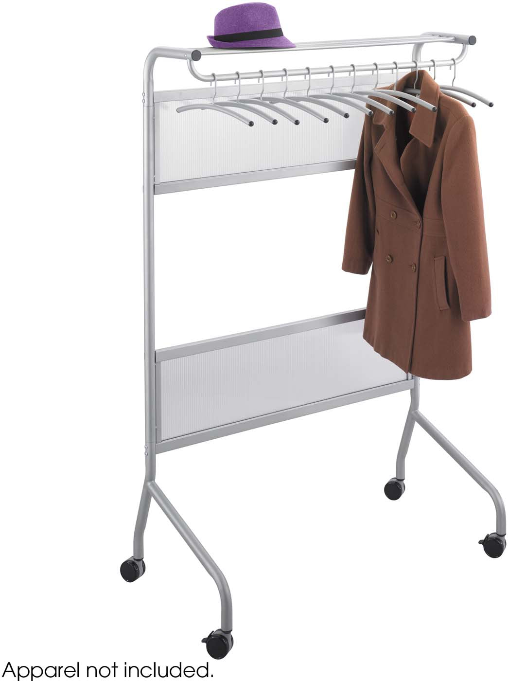 Safco Coat Racks