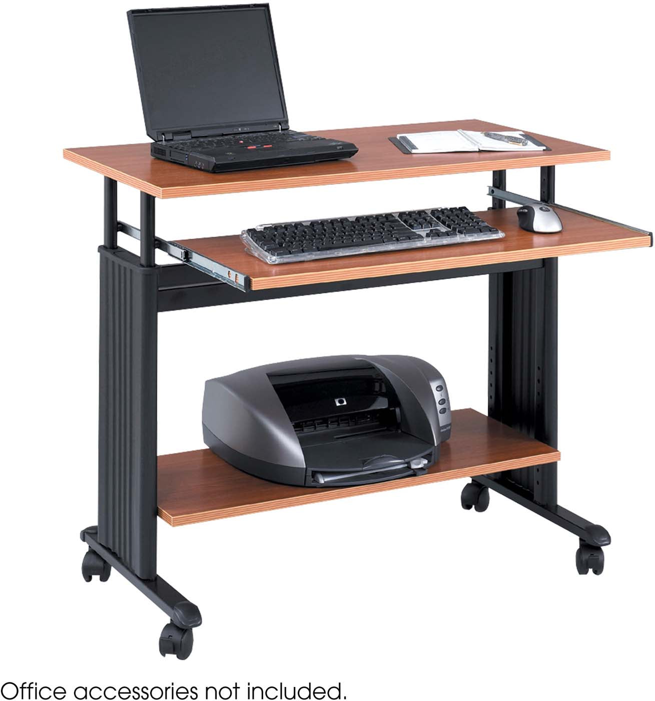 Safco Height Adjustable Desks