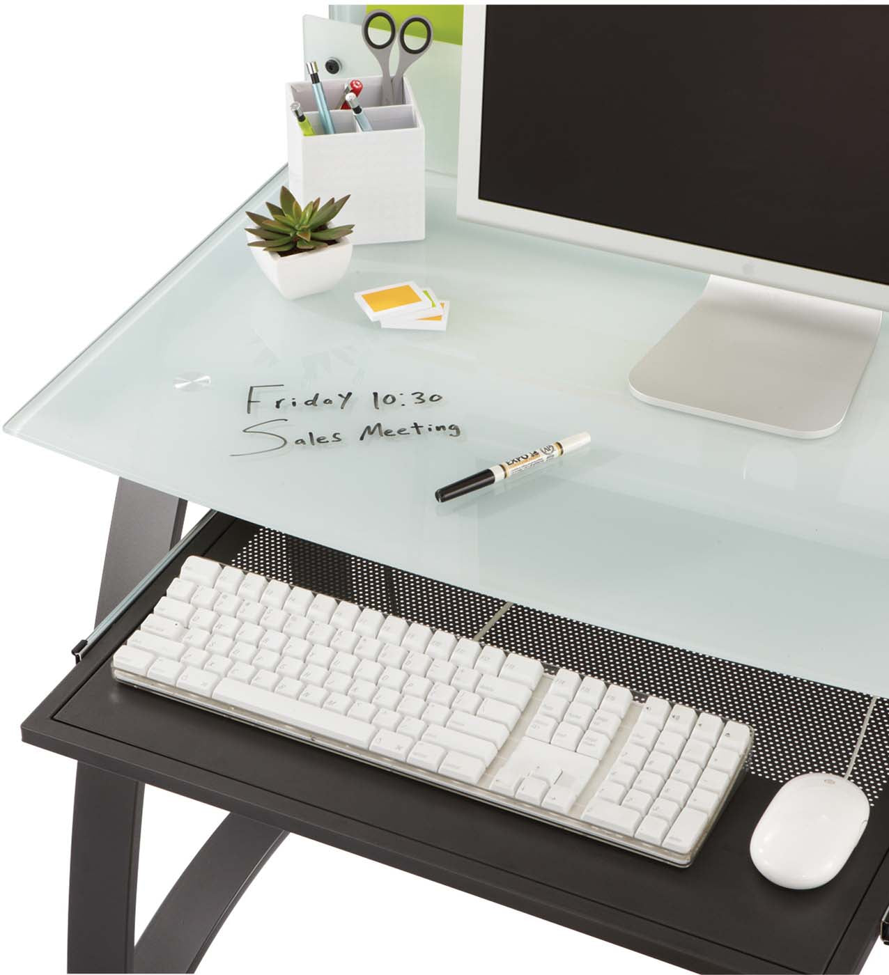 Safco Keyboard Trays