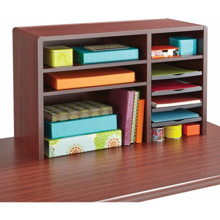 Safco Personal Workspace Organization