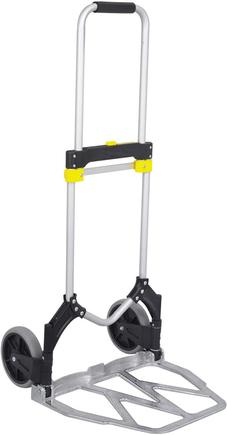 Safco Stow-Away Hand Trucks