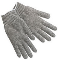 Wear gloves at the office to stay warm