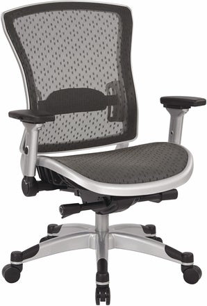 All office chairs are not created equal!