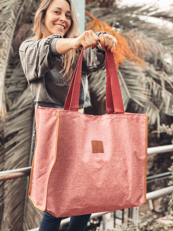 TOTE BAG MADRID
