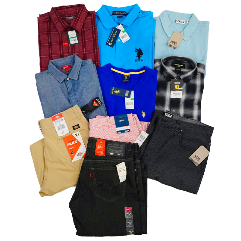 JCP Men's Clothing
