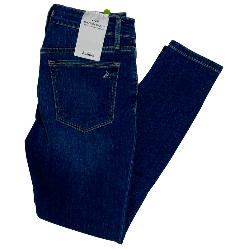 Assorted Designer Jeans