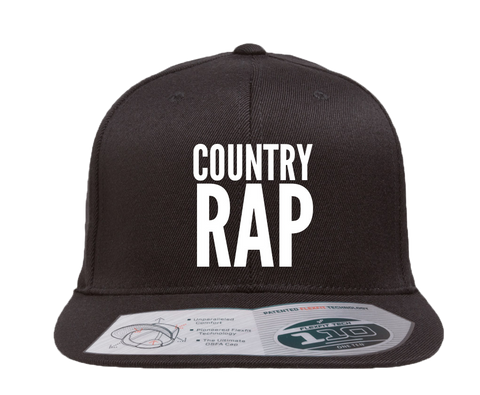 COUNTRY RAP HAT
