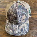 HAT - Mossy Oak FLEX