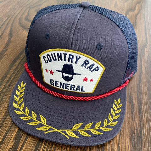 HAT - Country Rap General