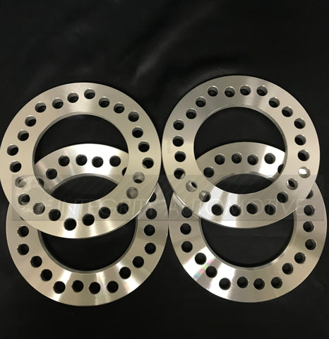 2003 f350 dually wheel spacers