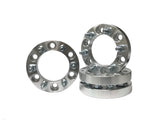2 Chevy Truck 6x5.5 Wheel Spacers 7/16 Thread | For 1967-1991 1/2 Ton Trucks