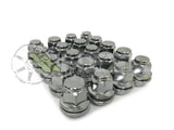 20X TOYOTA OEM FACTORY MAG LUG NUTS 12X1.5 FITS ALL MAG SEAT STOCK RIMS