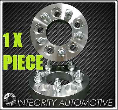 1 X Piece Jeep Wheel Spacers Adapters 2 Inch Fits: Kk Xj Mj Yj Sj Zjtj Kj 5X4.5 - Wheel Adapters USA