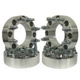 8X170 Hub Centric Wheel Spacers For Ford F-250 F-350 Superduty Excursion Trucks | For OEM Wheel Spacing