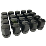 32X DODGE RAM 3500 9/16 FACTORY OEM REPLACEMENTS LUG NUTS 2003-2010