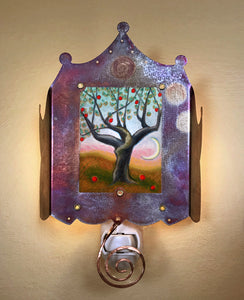 Apple Tree Luminette