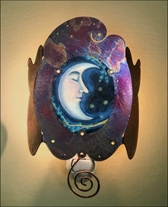 Blue Moon Luminette