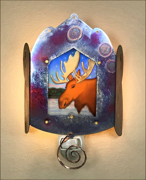 Moose Luminette