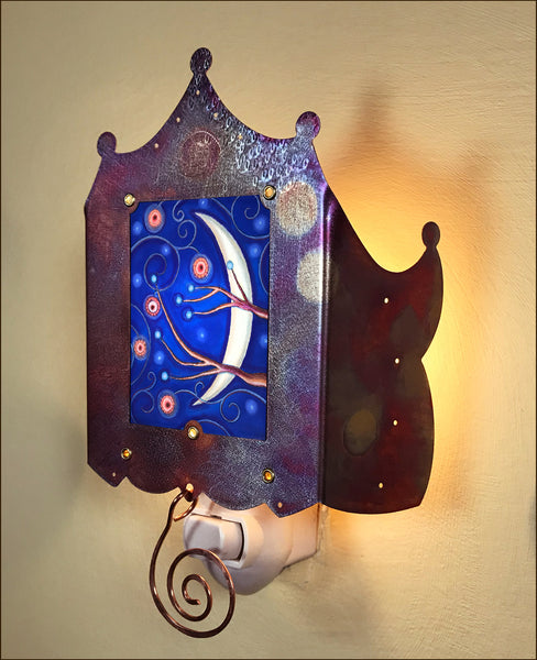New Moon Luminette