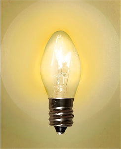 Nightlight part: LED bulb