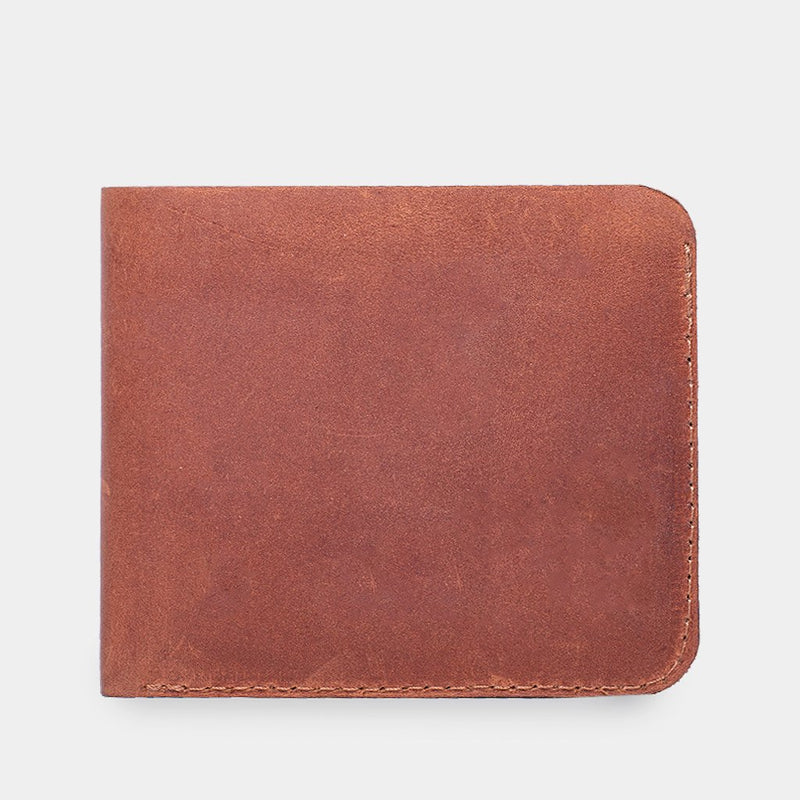 Jack Leather Men's Wallet