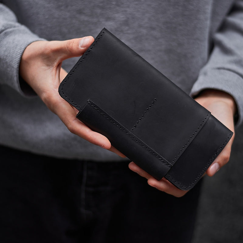 Horizon Leather Wallet