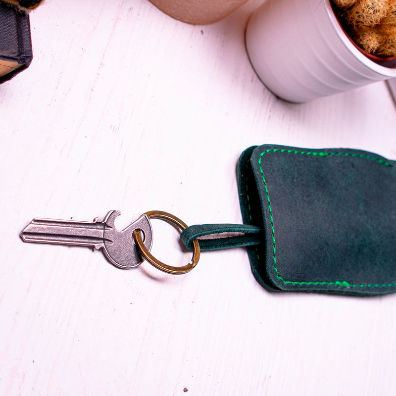 Home Leather Key Case