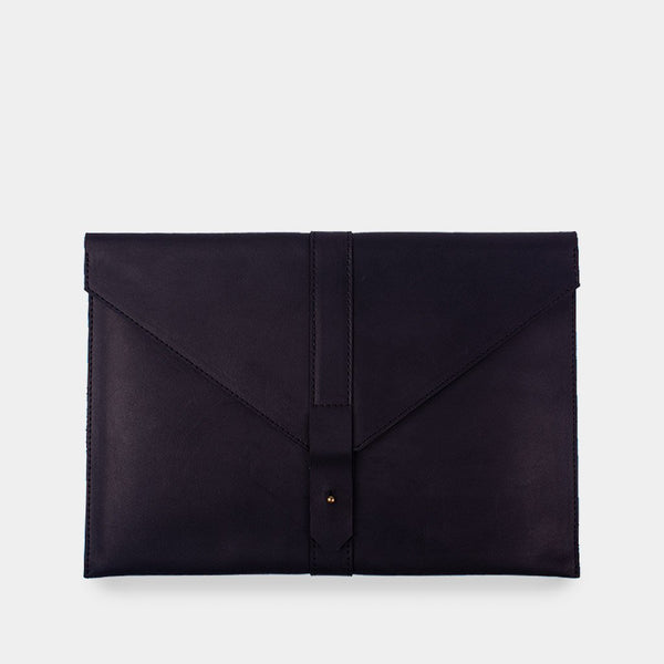 "Letter Laptop Sleeve for MacBook Pro 16"" / 15"" / 13"" / 12"""