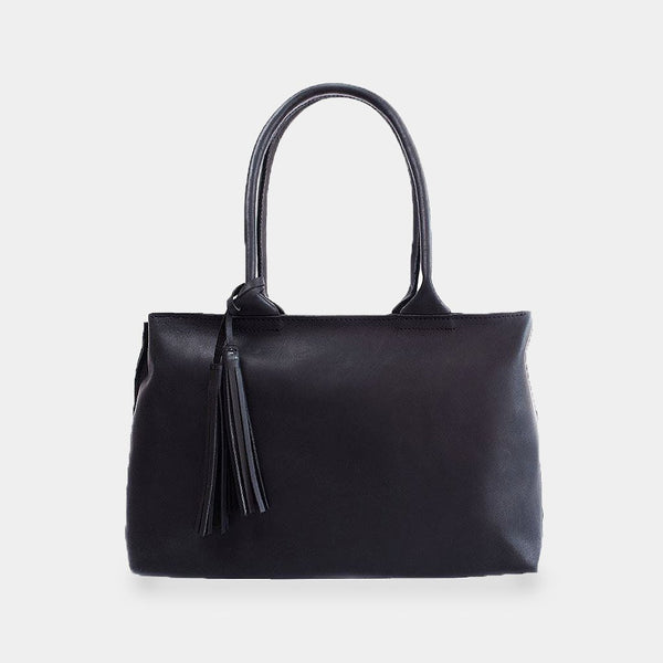 Emeli Leather Women's Bag