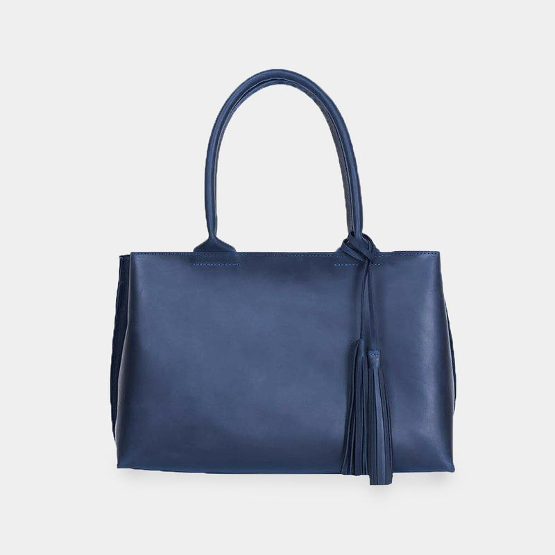 «Emeli» Leather Women's Bag