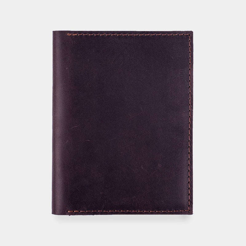 Septima Passport Cover