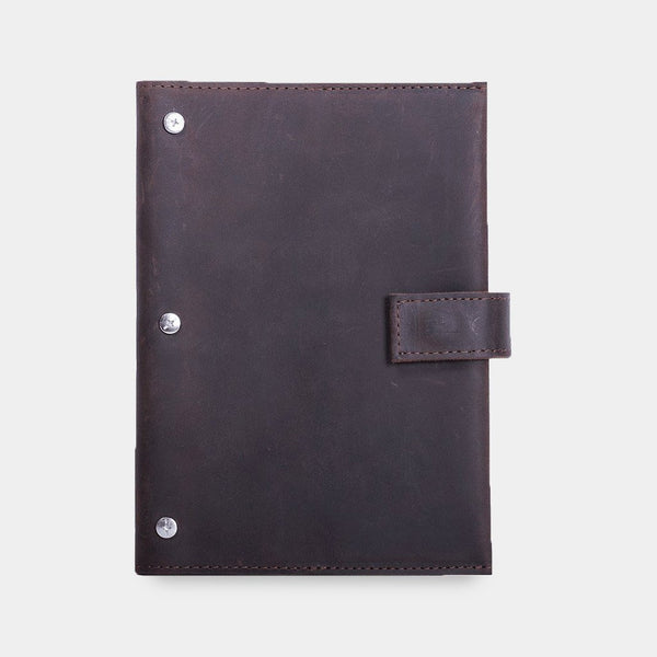Create Handmade Notebook