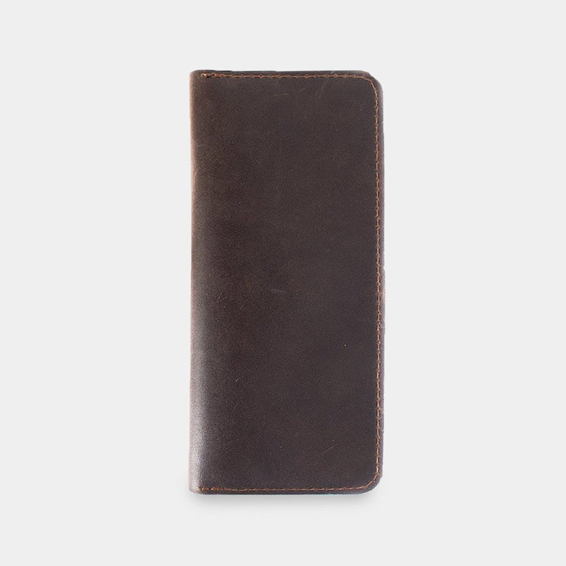 New-York Leather Wallet