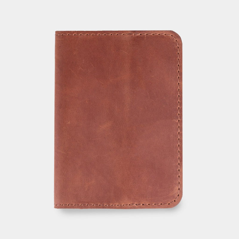 London Travel Wallet