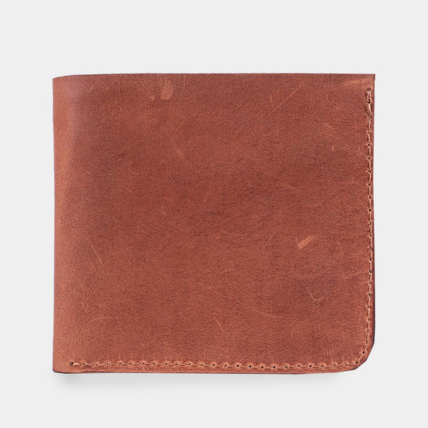 Iki Leather Men's Wallet