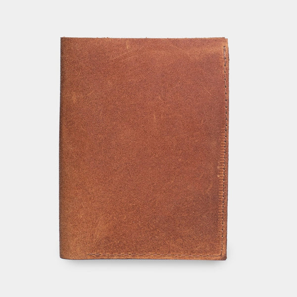 Unique Leather Wallet