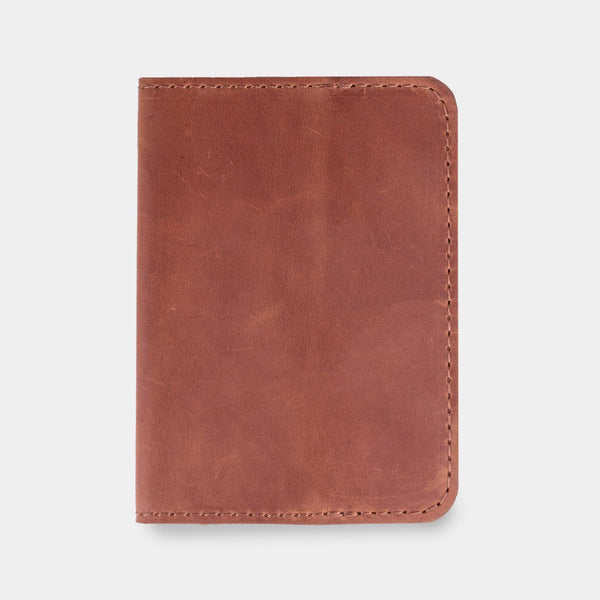 Bali Leather Passport Cover