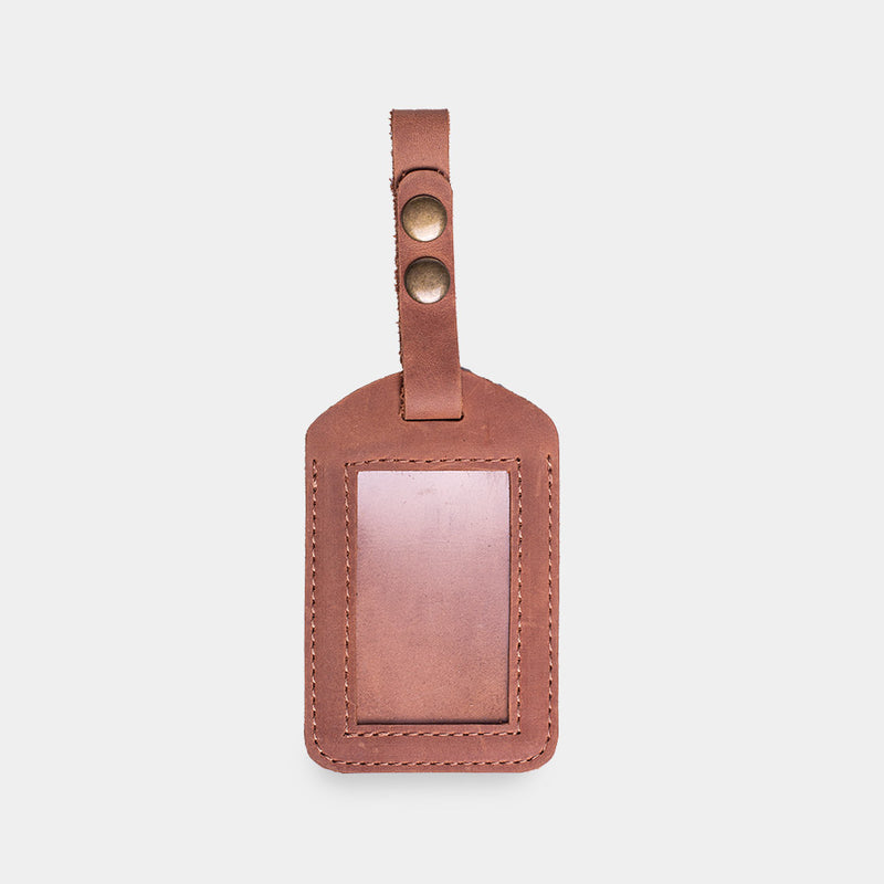 Sea Luggage Tag