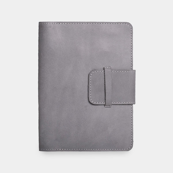 Symphony Leather A5 Notebook Cover