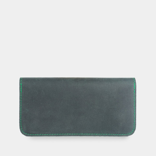Aura Leather Wallet