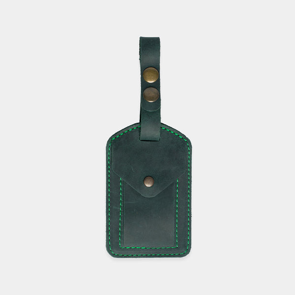 North Luggage Tag