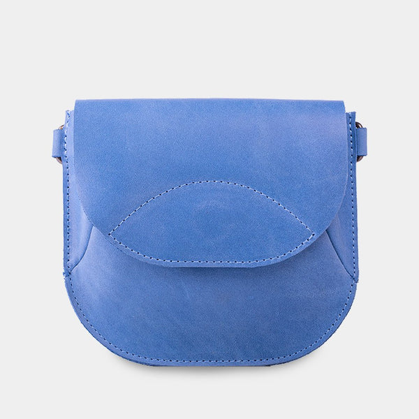 Anastasia Lether Bum Bag