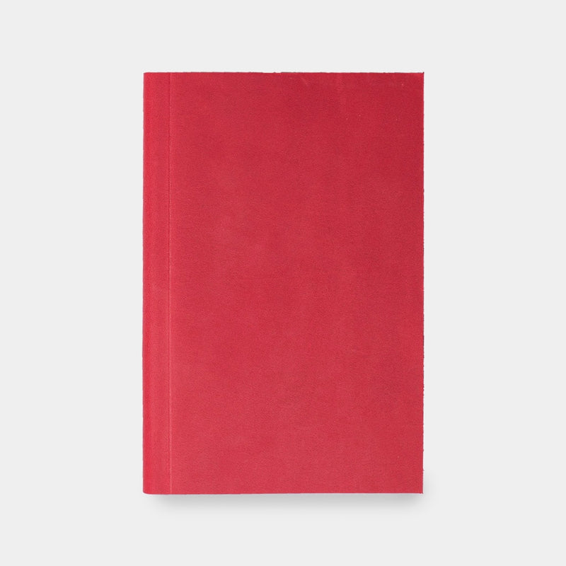 Simple Leather Notebook
