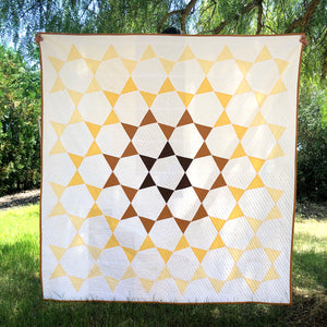 Starlike Quilt