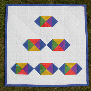 Finding Your Balance Quilt
