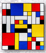 Load image into Gallery viewer, Mondrian