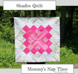 Shades Quilt