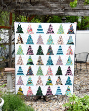 Load image into Gallery viewer, Woodland Wander Quilt